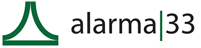 Alarma33